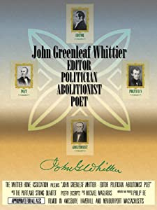Watch movies for free John Greenleaf Whittier by [1280x720]
