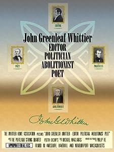 Mpg4 movie downloads John Greenleaf Whittier [Full]