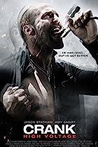 Crank: High Voltage (2009) Poster