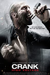 Primary photo for Crank: High Voltage