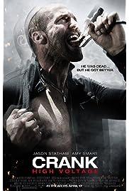 Crank: High Voltage (2009) film en francais gratuit