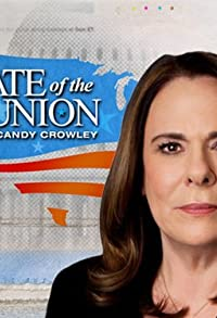Primary photo for Candy Crowley