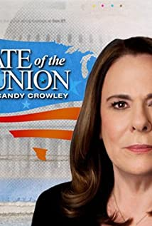Candy Crowley Picture