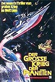 The War in Space (1977) Poster - Movie Forum, Cast, Reviews