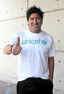 Iván Zamorano Picture