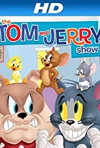 Primary photo for The Tom and Jerry Show