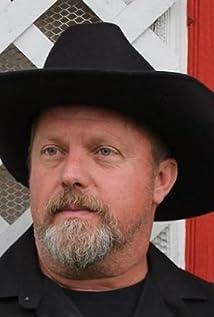 Jeffrey Crisp Picture