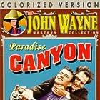 John Wayne and Yakima Canutt in Paradise Canyon (1935)