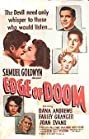 Edge of Doom (1950) Poster