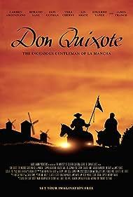 Don Quixote (2017) Poster - Movie Forum, Cast, Reviews