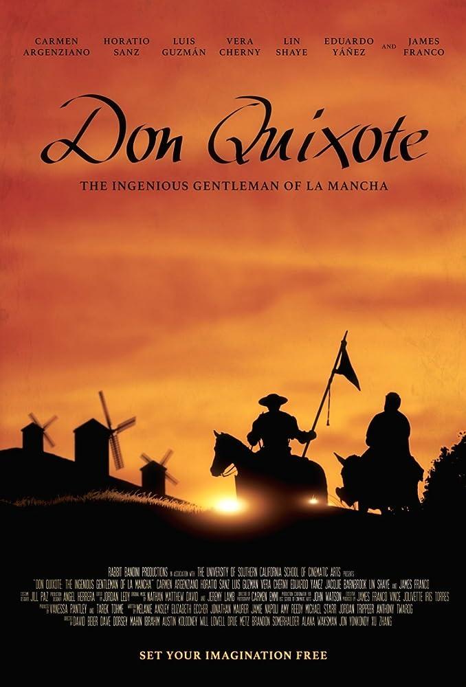 Don Quixote download