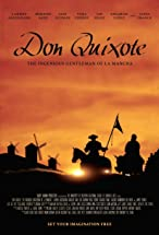 Primary image for Don Quixote