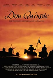 Don Quixote (2015) Poster - Movie Forum, Cast, Reviews