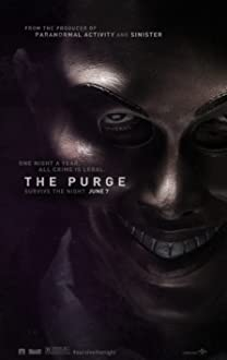 The Purge (I) (2013)