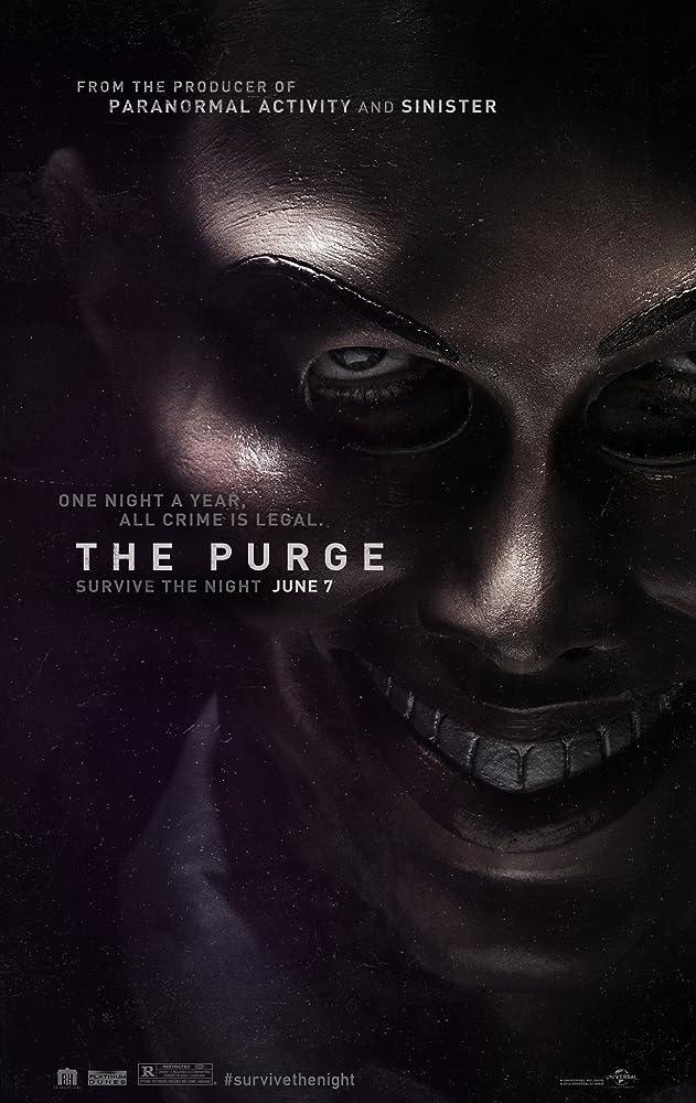 Purgenas (2013) online