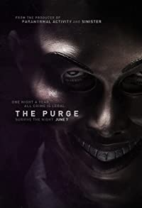 Primary photo for The Purge