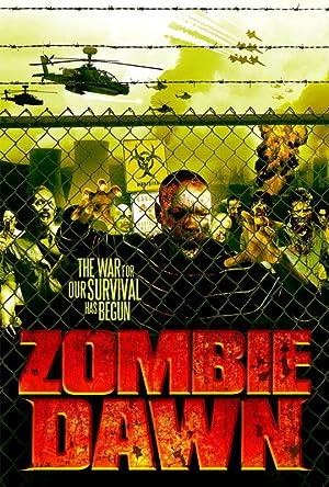 Where to stream Zombie Dawn