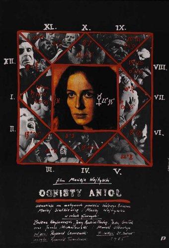 Ognisty aniol (1986)