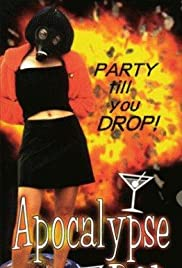 Apocalypse Bop Poster