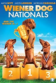 Primary photo for Wiener Dog Nationals