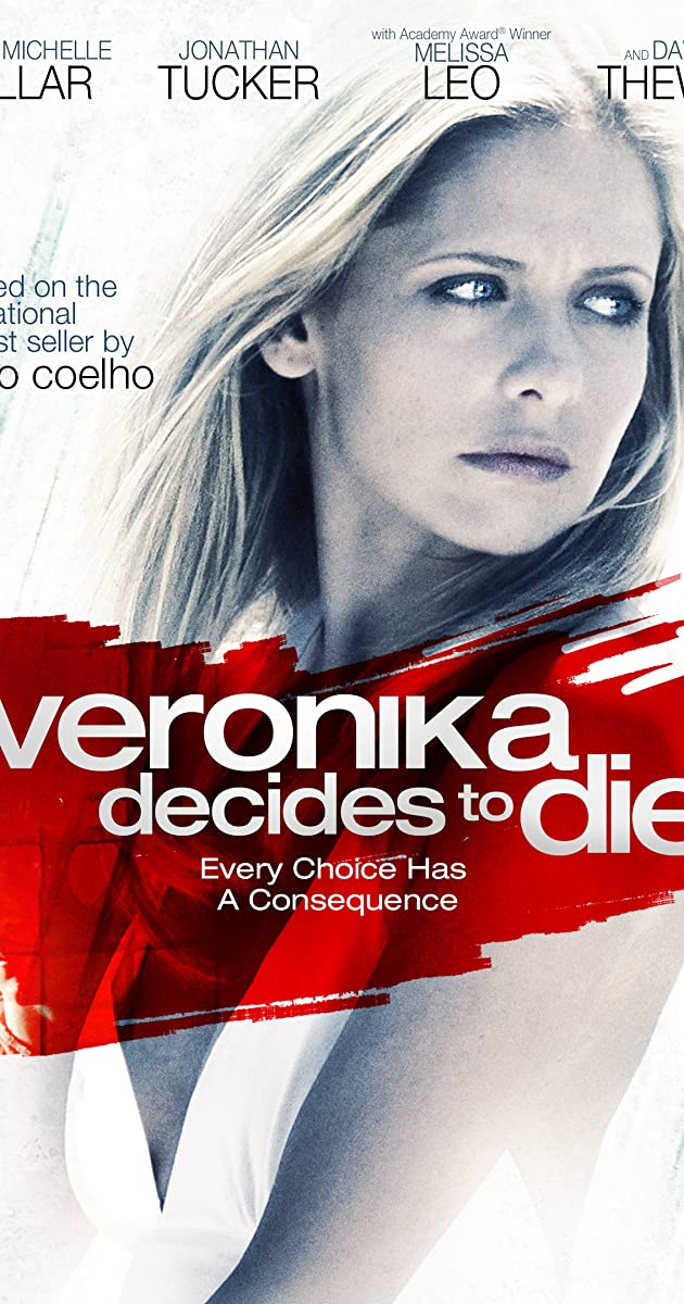 Veronika Decides to Die (2015) Subtitles