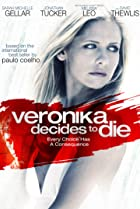 Veronika Decides to Die (2009) Poster