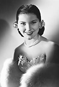 Primary photo for Debra Paget