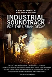 Industrial Soundtrack for the Urban Decay (2015) 1080p