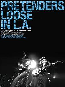 Movie watching web site Pretenders Loose in L.A. [1680x1050]