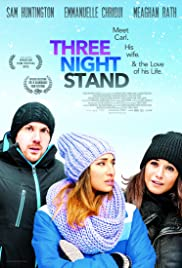 Three Night Stand Poster