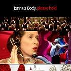 """Jonna's Body, Please Hold"" Movie Poster"
