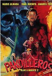 Pandilleros (1992) film en francais gratuit