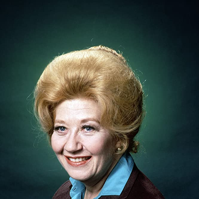 Charlotte Rae in The Facts of Life (1979)