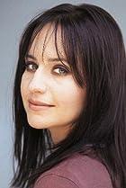 Rachel Budge