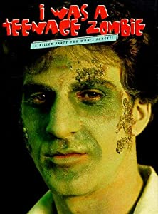 English movies torrent sites download I Was a Teenage Zombie [Full]