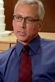 Drew Pinsky in Celebrity Rehab with Dr. Drew (2008)