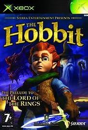 The Hobbit(2003) Poster - Movie Forum, Cast, Reviews