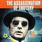 Alain Delon in The Assassination of Trotsky (1972)