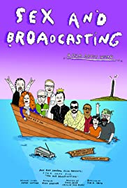 Sex and Broadcasting Poster