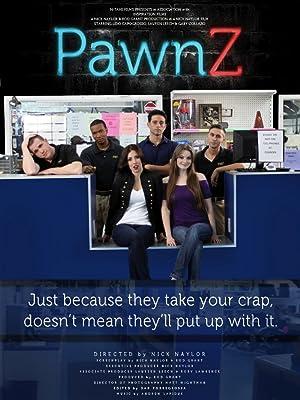 Where to stream PawnZ