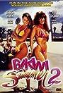 Bikini Summer II (1992) Poster