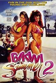 Bikini Summer II(1992) Poster - Movie Forum, Cast, Reviews