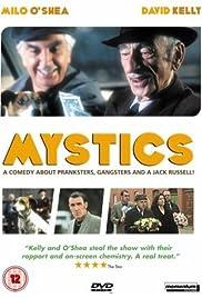 Mystics Poster