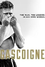 Paul Gascoigne in Gascoigne (2015)