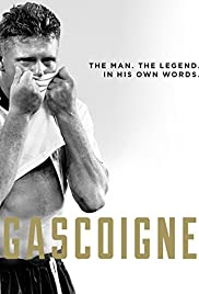 Gascoigne Poster