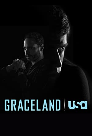 View Graceland - Season 3 (2013–2015) TV Series poster on Fmovies