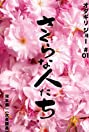 Looking for Cherry Blossoms (2009) Poster