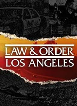 Law & Order: LA (TV Series 2010–2011)