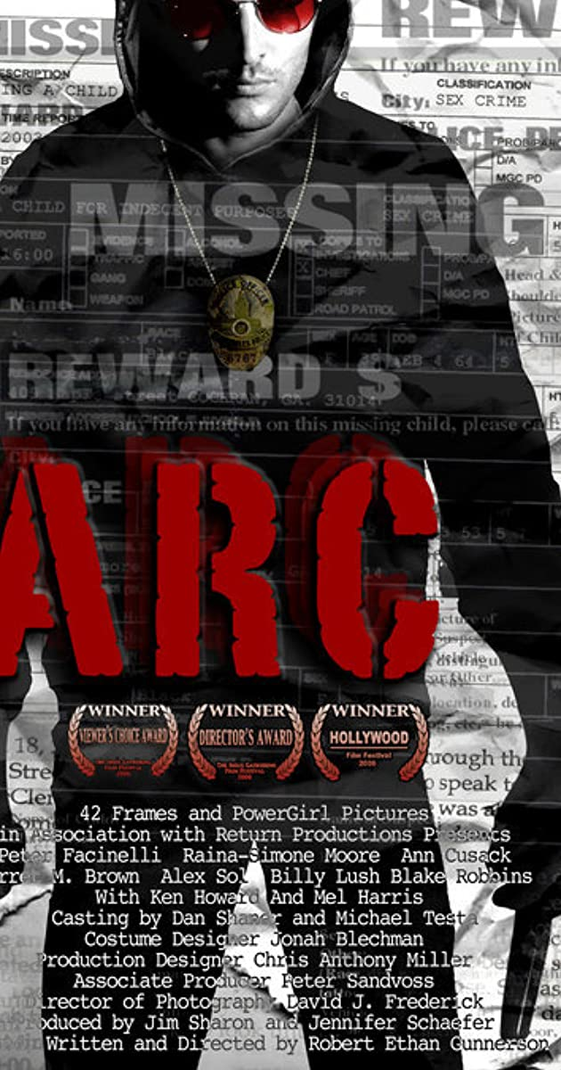 Subtitle of Arc