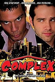 Complex Poster
